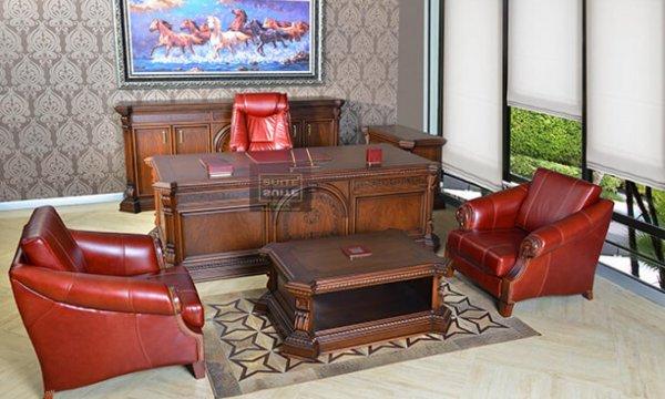 Klassik Ofis Mebeli