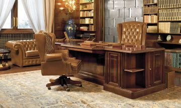 Who Owns Classic Office Furniture?