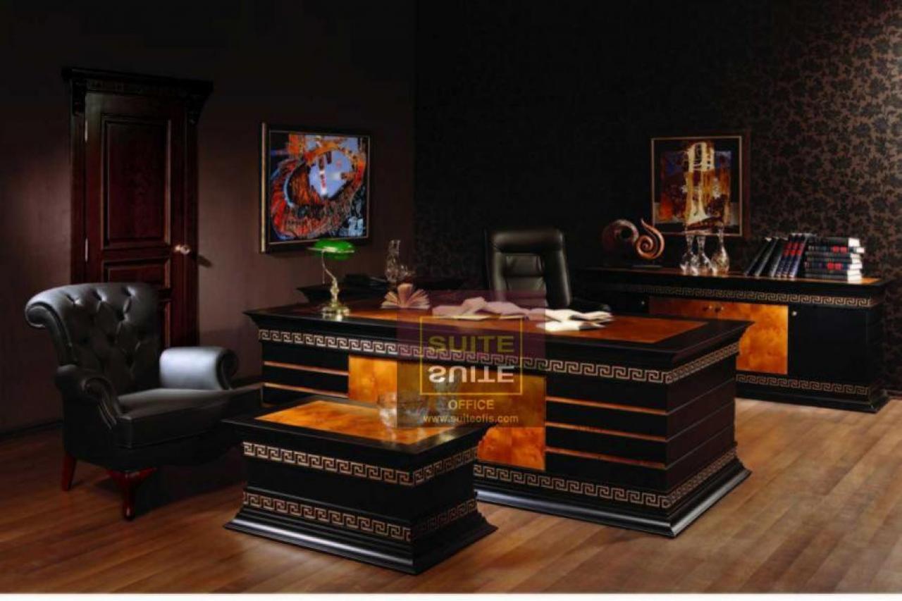 Classic Office Furnitures Versaje Classic Executive Furniture