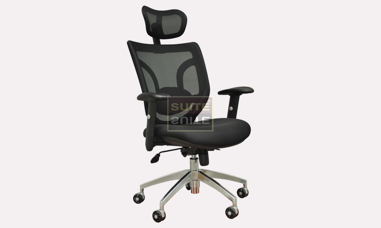 Fileli Executive Chair