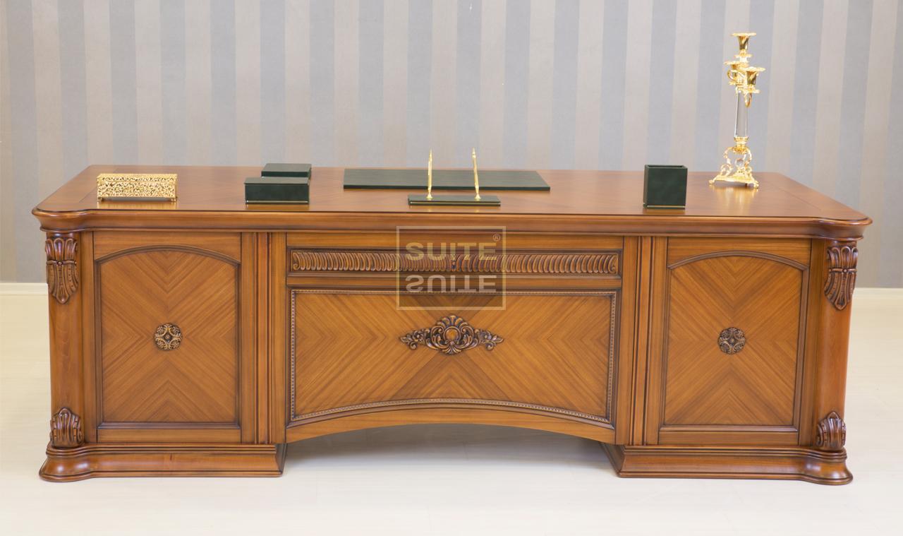 Classic Office Furnitures Granj Classic Executive Furniture