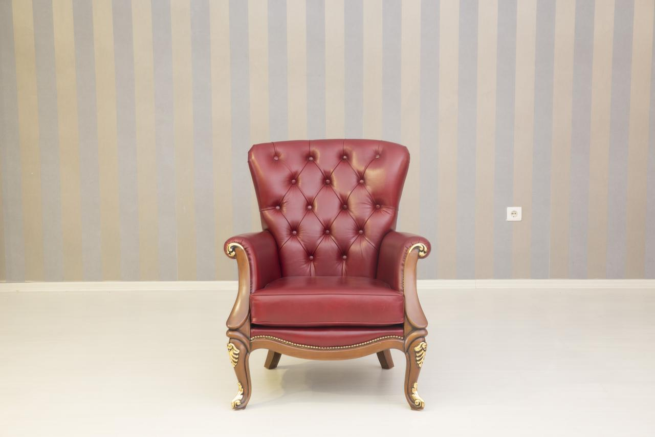 Executive Chairs MKM-Klasik Executive Chair