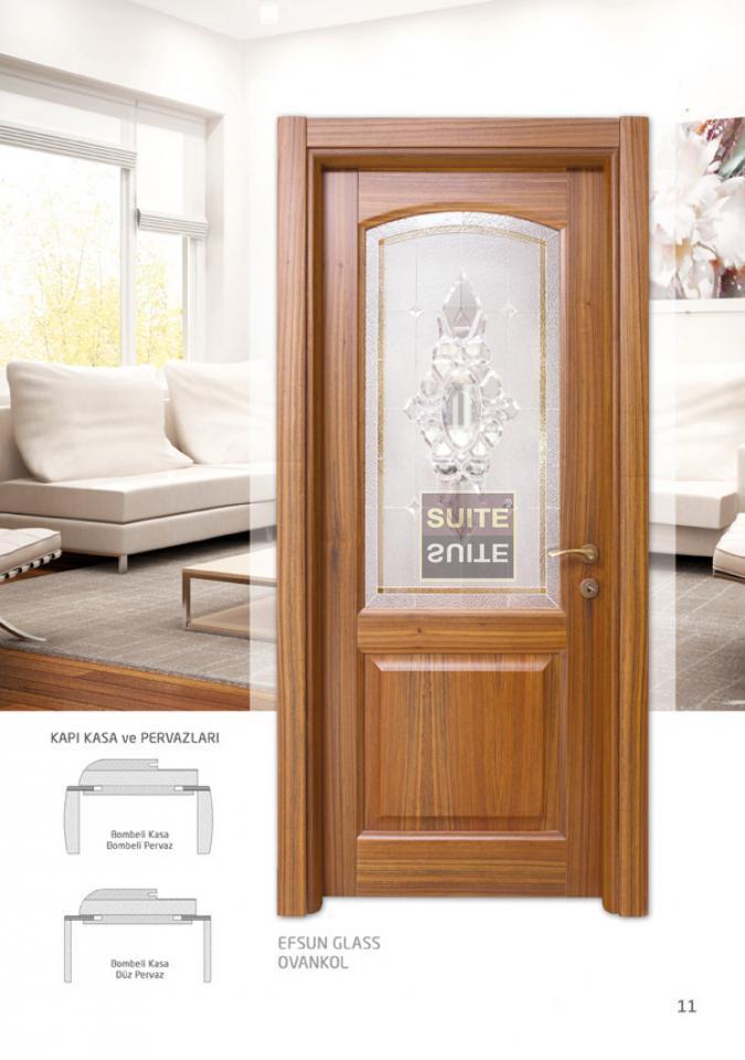Office Doors Efsun Glass Office Door
