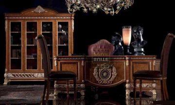 VİP Classic Executive Furniture