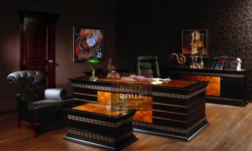 Versaje Classic Executive Furniture