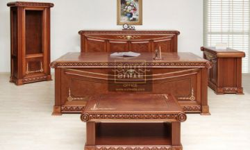 Classic Office Furnitures Dubai Classic Executive Furniture