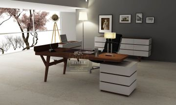 Modern Office Furnitures Lego Modern Office Furniture