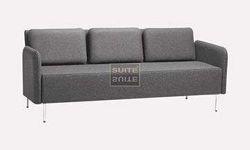 Modern Office Chairs Grey Modern Office Seat