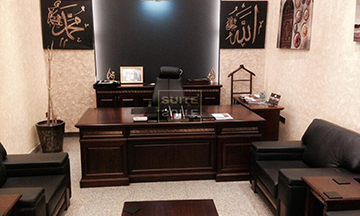 Ofis Layihələri Irak Erbil Ofis Layihəsi