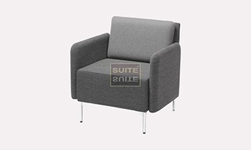 Office Bergere Grey Bergere