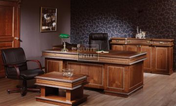 Naturel Classic Executive Furniture