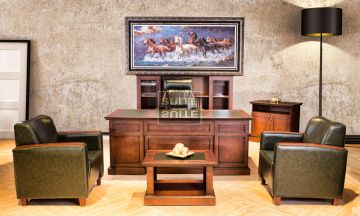 Classic Office Furnitures Minyon Classic Executive Furniture