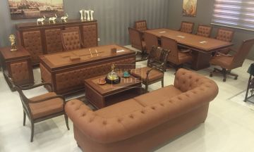 Classic Office Furnitures Destina Classic Executive Furniture