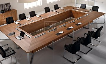 Meeting Tables Minimal Meeting Table