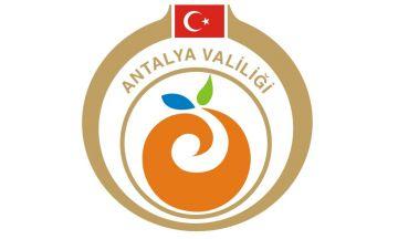 References Antalya Valiliği