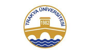 References Trakya Üniversitesi Rektörlüğü