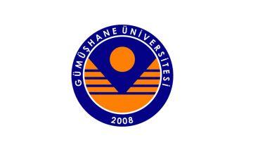 References Gümüşhane Üniversitesi