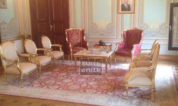 Ofis Layihələri İstanbul Valiliği Ofis Layihəsi