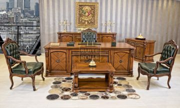 Classic Office Furnitures Granj Classic Executive Furniture