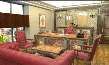 Ofis Layihələri
