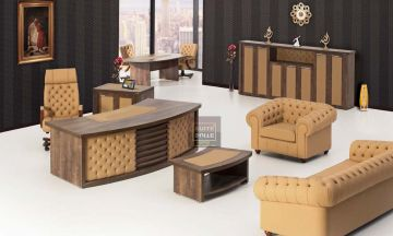 Modern Office Furnitures Armine Executive Set