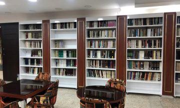 Office Projects Al-Turath University